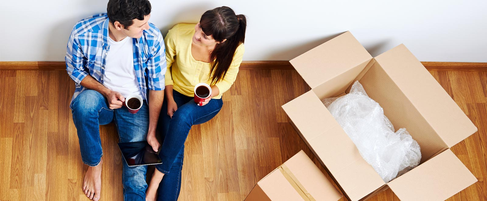 SH Haughton Moving Company | New Castle Delaware | 302-324-9505